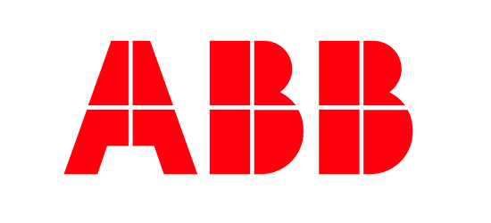 logo: PARTNER:<br><br>ABB Sp. z o.o.