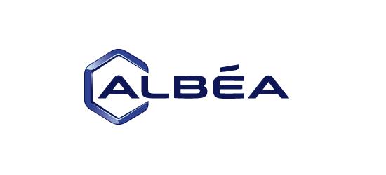 logo: PARTNER:<br><br> Albea Poland Sp. z o.o. Tubes Oddział w Łodzi