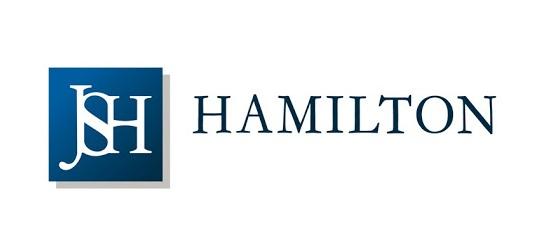 logo: PARTNER<br><br> J.S. Hamilton Poland Sp. z o.o.
