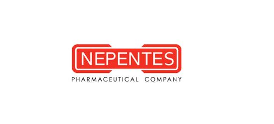 logo: HONOROWY GOSPODARZ: <br><br> Nepentes Pharma