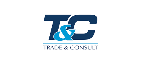 logo: PARTNER: <br><br>Trade & Consult Ltd. Sp. z o.o.