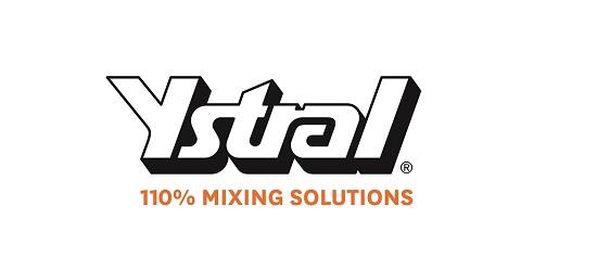 logo: PARTNER:<br><br>YSTRAL GmbH