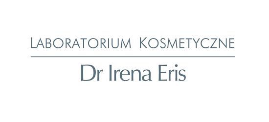 logo: HONOROWY GOSPODARZ: <br><br> Laboratorium Kosmetyczne Dr Irena Eris Sp. z o.o.