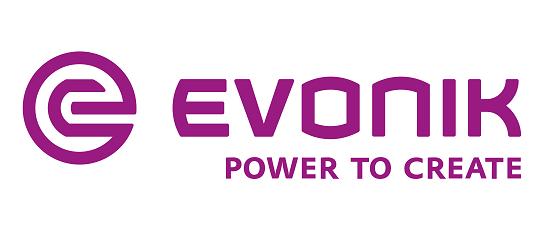 logo: SPONSOR:<br><br>Evonik Industries AG